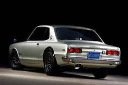1970 Nissan Skyline GT R S45  Auto Restorationice