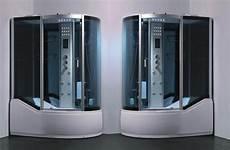 vasca con cabina doccia cabina idromassaggio 150x90 con vasca multifunzione con