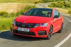skoda octavia rs 245 tuning new skoda octavia vrs 245 2017 review auto express