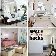 Small Space Small Bedroom Organization Ideas by 27 Genius Small Space Organization Ideas