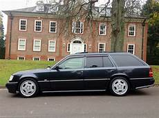 mercedes e320 amg w124 thecoolcars nl