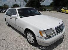 old car manuals online 1995 mercedes benz s class instrument cluster 1995 mercedes benz s420 for sale classiccars com cc 1170793