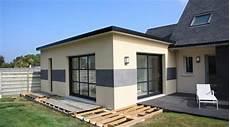 comment faire une extension de maison prix d une extension de maison co 251 t de construction