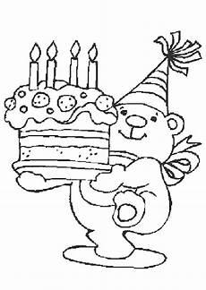 Ausmalbilder Geburtstag Kinder Ausmalbilder Geburtstag 8 Ausmalbilder Kinder