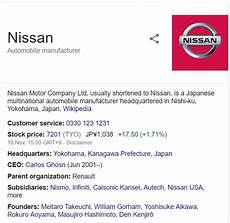 Nissan Payment Phone Number