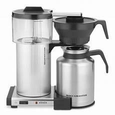 The Technivorm Grand Coffee Maker Aka Moccamaster