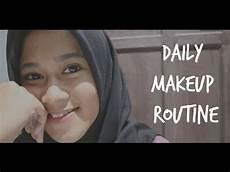 Makeup Remaja Sehari Hari