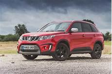 Suzuki Vitara 2017 - 2017 suzuki vitara s 1 4 allgrip review