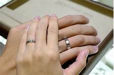 why are wedding rings worn on the left hand quora
