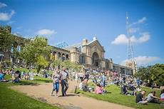 ally pally is throwing free foodie festivals this summer