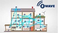 next z wave platform makes smart homes intelligent