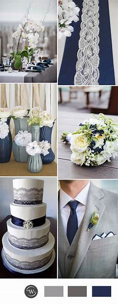 stunning navy blue wedding color combo ideas for 2017 trends stylish wedd blog