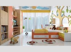 30 Most Lively and Vibrant ideas for your Kids Bedroom