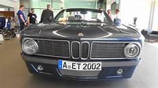 Bmw Eta 02 Cabrio 2nd Bmw M Classic Meeting Bmw