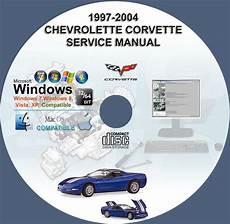 hayes auto repair manual 2004 chevrolet corvette spare parts catalogs chevrolet corvette 1997 2004 service repair manual cd www servicemanualforsale com