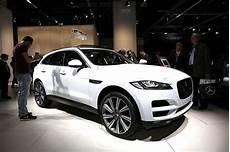 prix suv jaguar francfort 2015 fiches techniques du nouveau suv jaguar f
