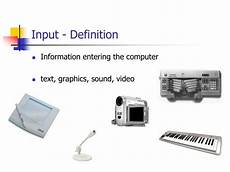 ppt the computer system powerpoint presentation id 6838240