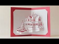 pop up cinderella carriage card template walt disney cinderella carriage card tutorial origamic