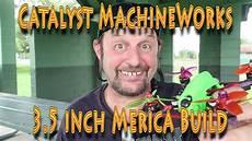 review catalyst machineworks merica joker build 05 30