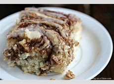 cinnamon roll coffee cake_image