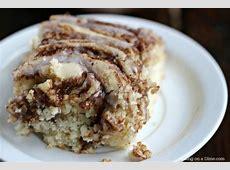 cinnamon roll coffee cake_image
