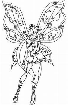 Elfen Malvorlagen Characters Ausmalbilder Feen Embroidery