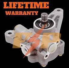 brand new power steering pump 21 5442 fits 03 13 acura mdx 05 10 honda odyssey ebay