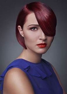 stunning red messy bob hairstyles red bob hair brown