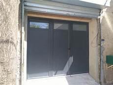 porte de garage 3 vantaux porte de garage 3 vantaux prix automobile garage si 232 ge