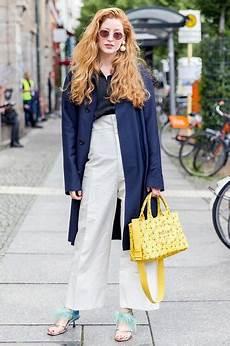 Berlin Fashion Week Ss18 Style Trends Global Blue