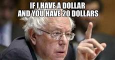 Bernie Memes Hilarious Bernie Sanders Meme Shows How All Socialists Think