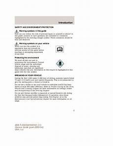 free online auto service manuals 2006 ford f350 user handbook 2006 ford f 250 f 350 f 450 f 550 owners manual
