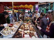 flea markets open on friday