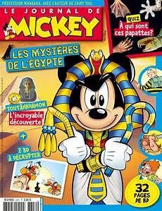 Le Journal De Mickey Journal De Mickey 3352