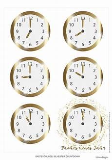 Uhr Malvorlagen Zum Ausdrucken Silvester Countdown Uhr Zum Ausdrucken Minidrops