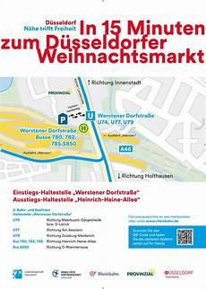 Park And Ride Düsseldorf - weihnachtsmarkt park and ride statt parkplatzsuche