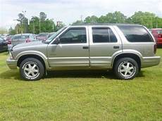 automobile air conditioning repair 2003 oldsmobile bravada seat position control purchase used 2000 oldsmobile bravada sport utility 4 door 4 3l leather power package in