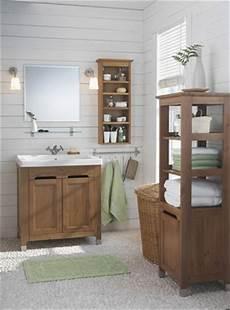 mobilier salle de bain ikea mobilier freden ikea d 233 co salles de bain aufeminin