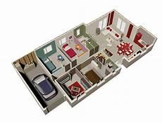 plan d intérieur de maison plan maison image