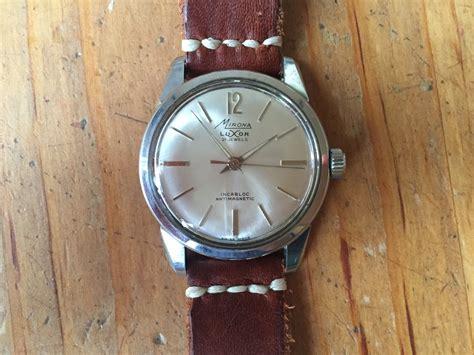Mirona Watch