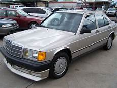 auto air conditioning repair 1985 mercedes benz w201 auto manual sell used 1985 mercedes benz 190e two owner only 25562 miles arizona in scottsdale