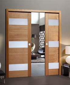 poignée porte coulissante porte coulissante flat 3 carreaux bois massif plaqu 233 ch 234 ne vernis clair reivilo e couliss