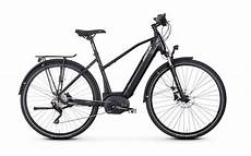 E Bike Trekking 2019 Vitality Eco 8 By Kreidler