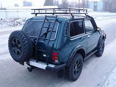 83 Best Lada Niva Images On Jeeps Land Rovers