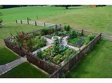 Gemüsebeet Anlegen Ideen - unser bauerngarten gardens bauerngarten k 252 chengarten