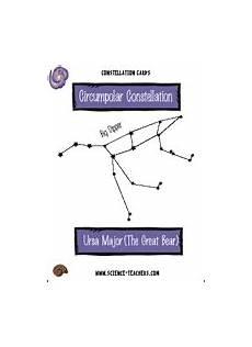 constellation of pisces worksheet constellation flashcards