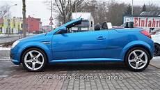 Opel Tigra Cabrio Cosmo 1 8 125 Ps