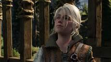 Ciri The Witcher - the witcher 3 hunt ciri s