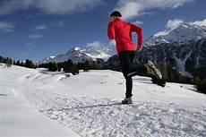 joggen im winter so geht s richtig