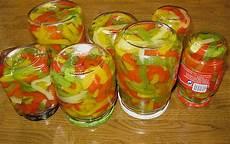 www einmachen de paprikaschoten einmachen rezept mit bild wurstler1